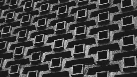 Black Wall | © Amed Fesh on Unsplash