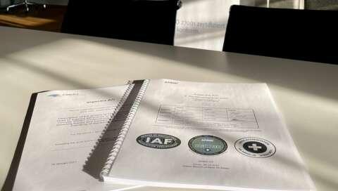 Zertifzierungen und Audits: ein permanenter Prozess