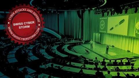 aspectra am Swiss Cyber Storm 2021 mit Gast ISPIN