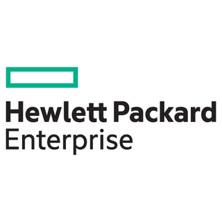 Hewlett Packard Enterprise Logo | © Hewlett Packard Enterprise