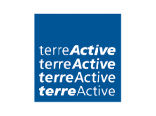 terreActive Logo | © terreActive AG