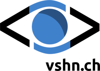 Logo of  VSHN – The DevOps Company  | © VSHN AG