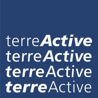 Logo terreActive AG