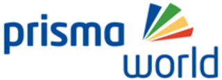 Prisma World Logo