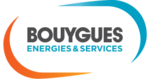 Logo Bouygues Energies & Services | © Bouygues Energies & Services
