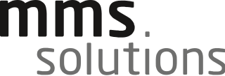 logo mmssolutions | © mms solutions ag